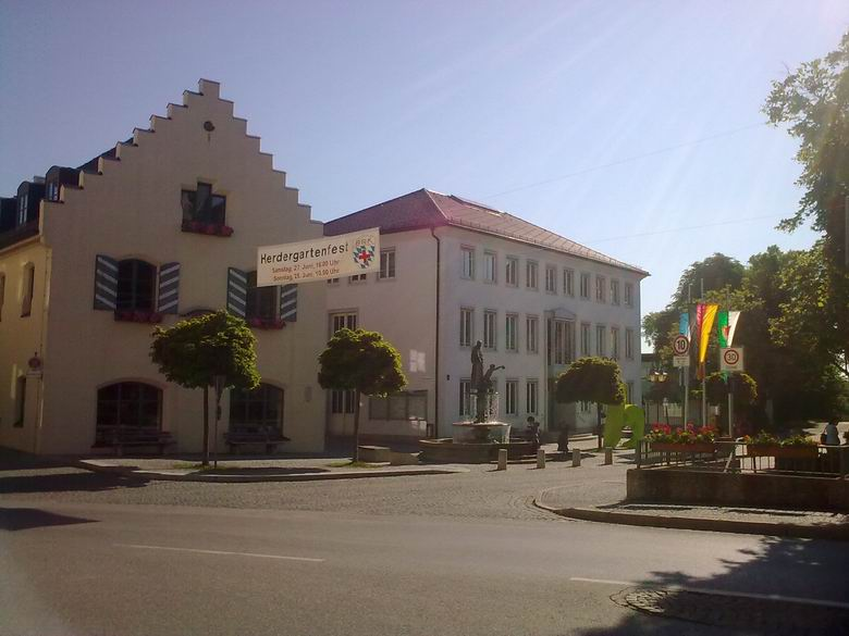 Radtour munchen andechs for Holzküche kinder